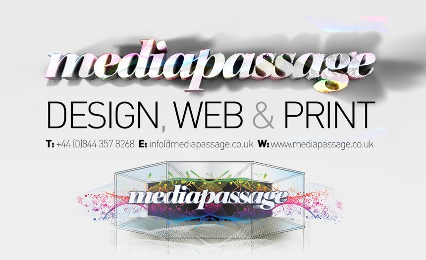Media Passage Leeds Design Communication Specialists In